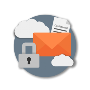 email security and archiving
