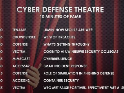 Access42 Cyber Defense Theatre